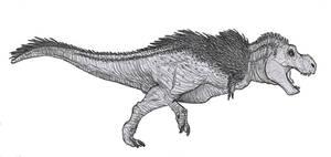 New T. rex