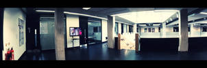 Showroom Panorama
