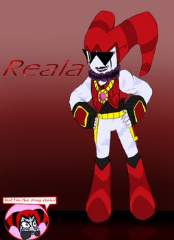 Reala(for contest)