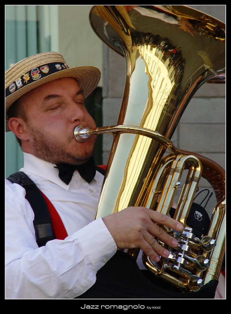 Jazz romagnolo