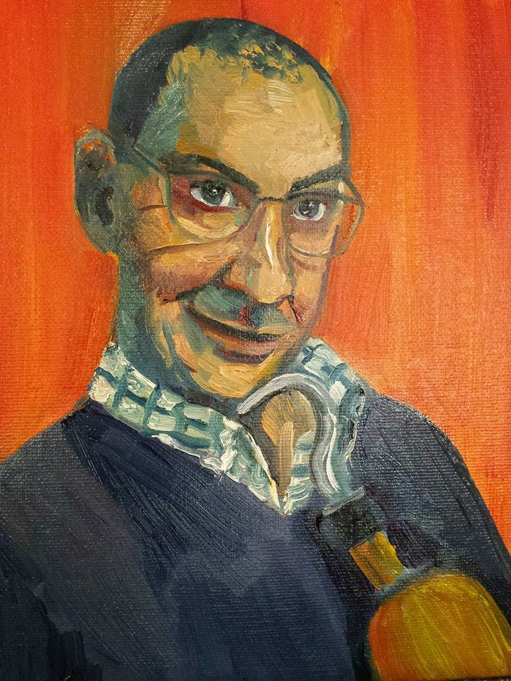 Buster Bluth by JessKristen