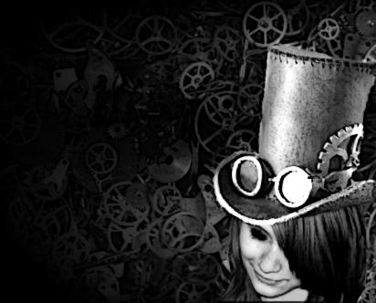 Steampunk by MaeJae