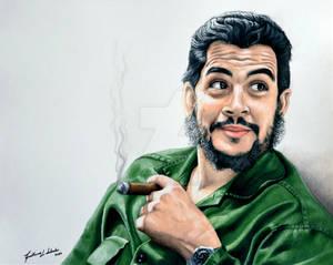 Ernesto 'El Che' Guevara