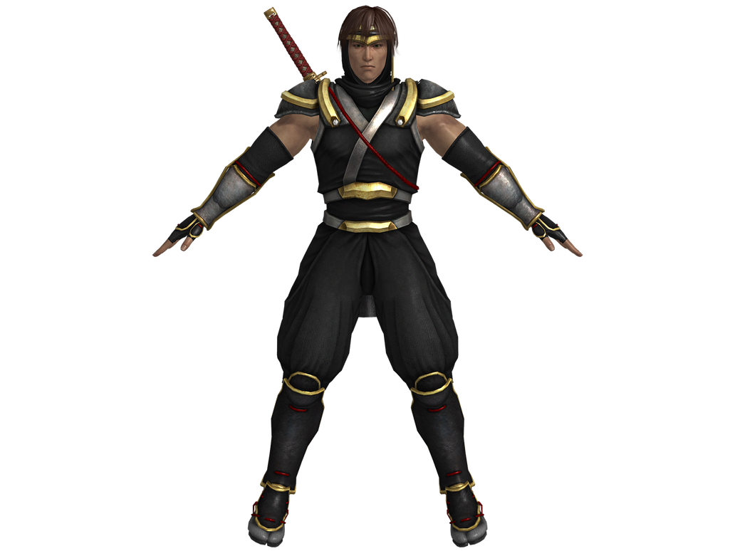 ryu hayabusa costumes wallpaper-#12