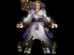 DOA5 LR Helena Samurai warrior