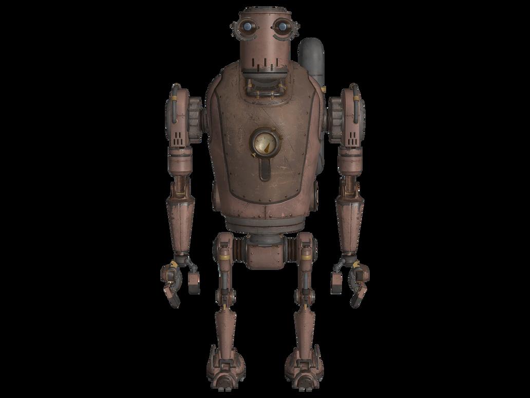 NieR Automata Pascal by zareef