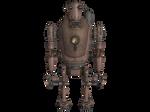 NieR Automata Pascal