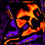 eraserhead on acid by aupre