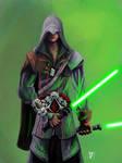 Jedi Ezio