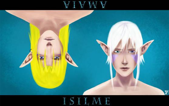 Isilme And Amaia
