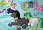 My Little Pony - Recovery
