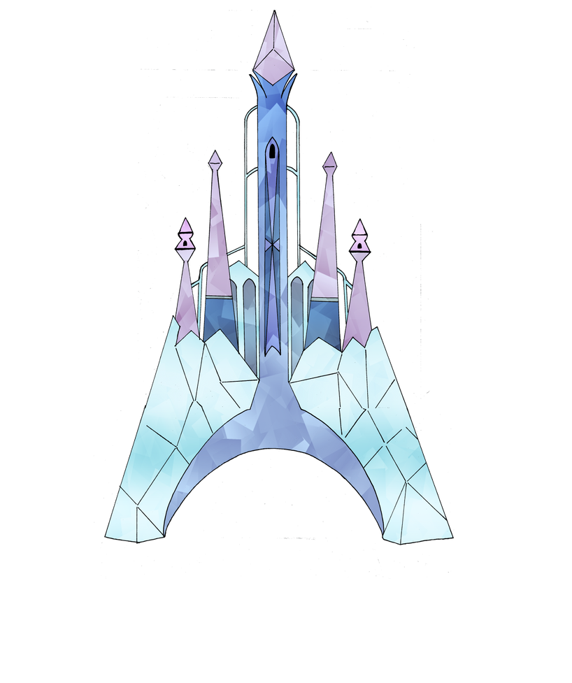 MLP - Crystal Palace Vector by YamanakaAngel