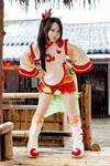 Sengoku Musou 4 - Xiao Qiao