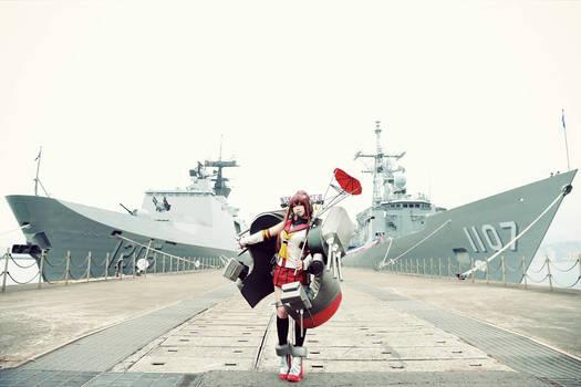 Kantai Collection - Battleship