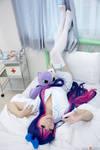 Panty Stocking Garterbelt- Stocking Nurse suit