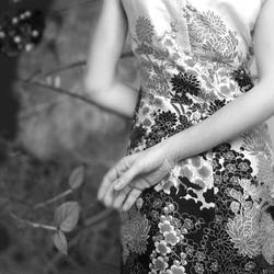 nightingale dress
