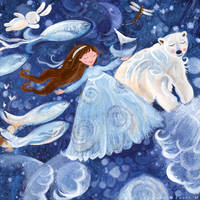song of the sea by libelle