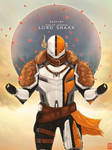 Destiny: Rise of Legends- Lord Shaxx