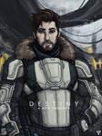 Destiny- A New Frontier (Sir Arthur)