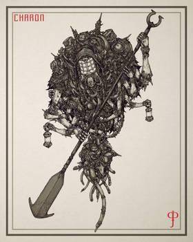 MACHINES OF THE UNDERWORLD | Charon