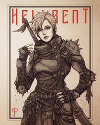 HELL/BENT | Ash, the Drifter