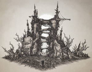 HELL/BENT | The Traitor's Gate