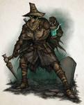 Solas, the Seeker