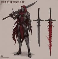 Knight of the Broken Blade