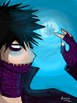 Dabi. Thats all I have to say.