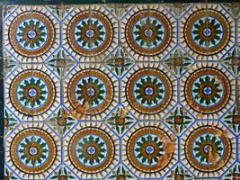 Seville Tile 3 by sigurd3000
