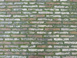 Brick Texture by sigurd3000