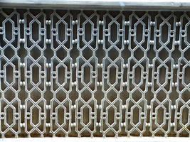 Metal fence by sigurd3000