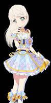 Aikatsu! Stars OC for Beauty Class