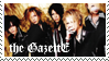 Gazette Stamp by shiroi-nami