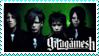 Girugamesh Stamp by shiroi-nami