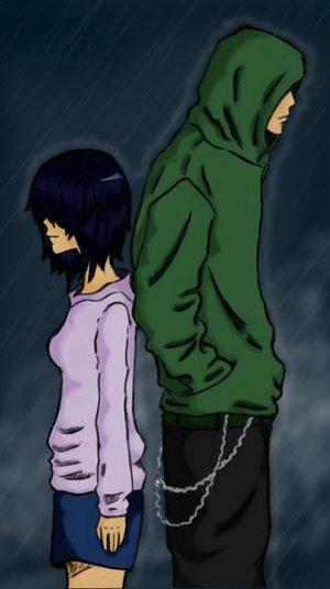 Listen to the Rain by Shino-Hinata-FanClub