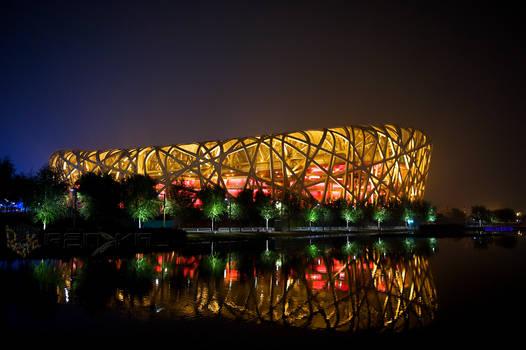 Olympic Bird's Nest