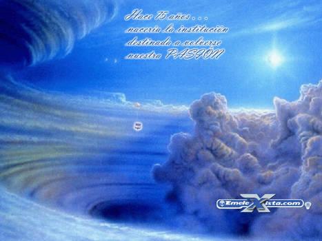 Born in a Blue heaven