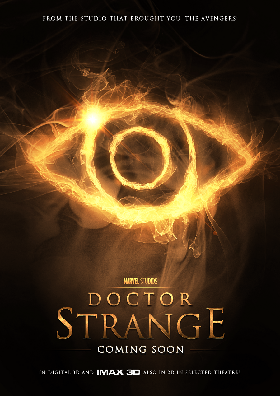 2016 Online Movie Watch Doctor Strange Full HD