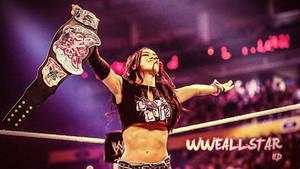 WWE Divas AJ Lee (HD)