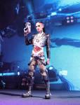 Jack (Mass Effect 3)