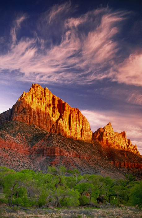 Whisps Over Watchman by JoshHardin
