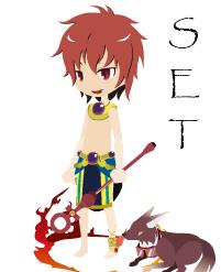 Set avatar body