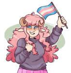 Trans Day Ram