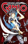 Cover: Demon Lord Camio :D