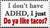 ADHD 2 by TheParanoIIdPsycho
