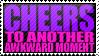 Awkward Moments 2 by TheParanoIIdPsycho