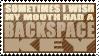 Backspace Key by TheParanoIIdPsycho