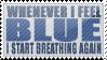 Blue by TheParanoIIdPsycho