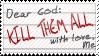 Dear God by TheParanoIIdPsycho